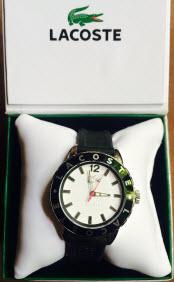 Lacoste montre small