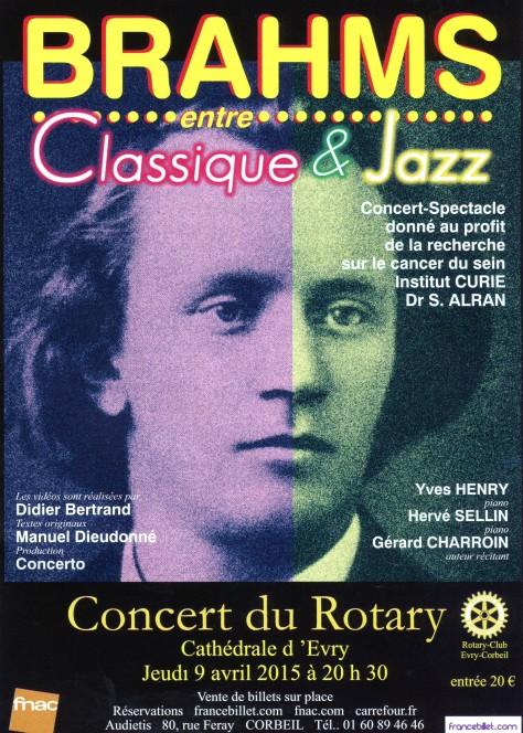 Rotary Brahms