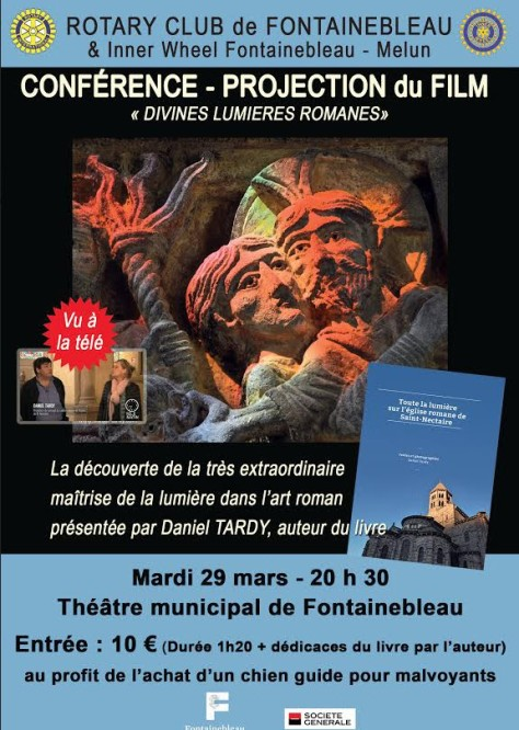 16 03 29 Rotary Fontainebleau Affiche 2