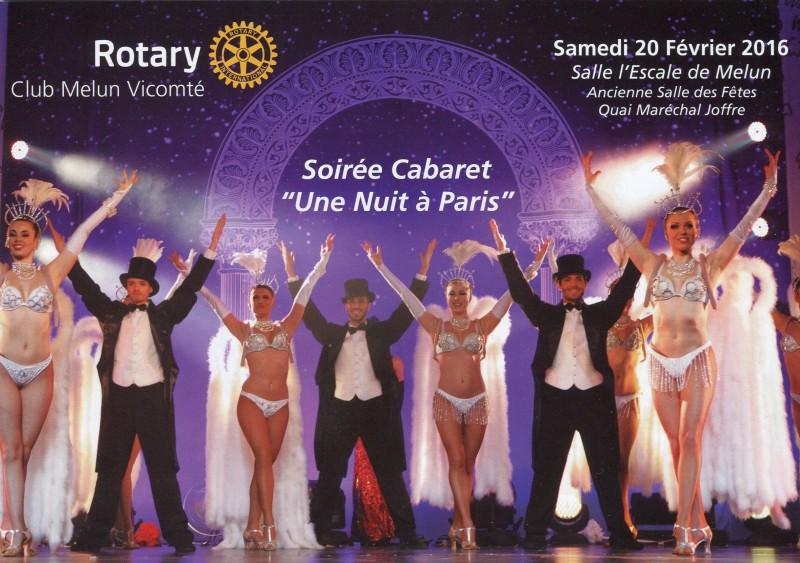 Rotary Melun Vicomté